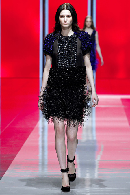 Christopher Kane Fall 2013 RTW 22
