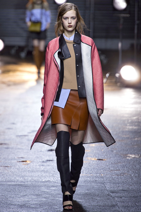 3.1 Phillip Lim Fall 2013 RTW 1