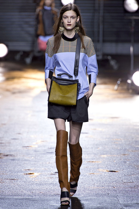 3.1 Phillip Lim Fall 2013 RTW 2