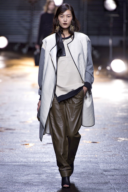 3.1 Phillip Lim Fall 2013 RTW 9