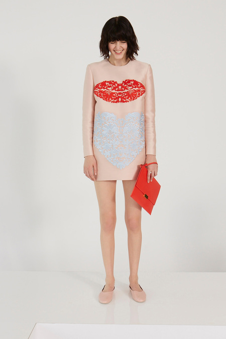 Stella McCartney Resort 2014 1