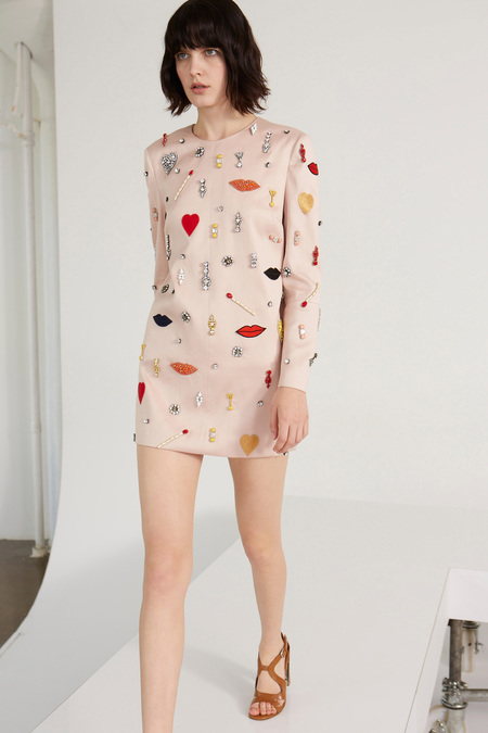 Stella McCartney Resort 2014 10