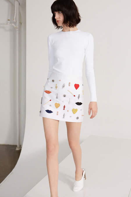 Stella McCartney Resort 2014 11