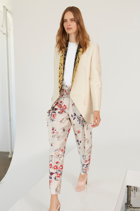 Stella McCartney Resort 2014 16