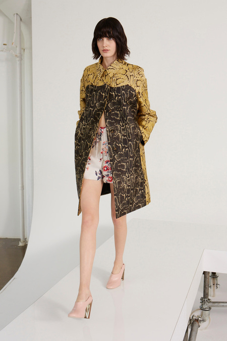 Stella McCartney Resort 2014 18