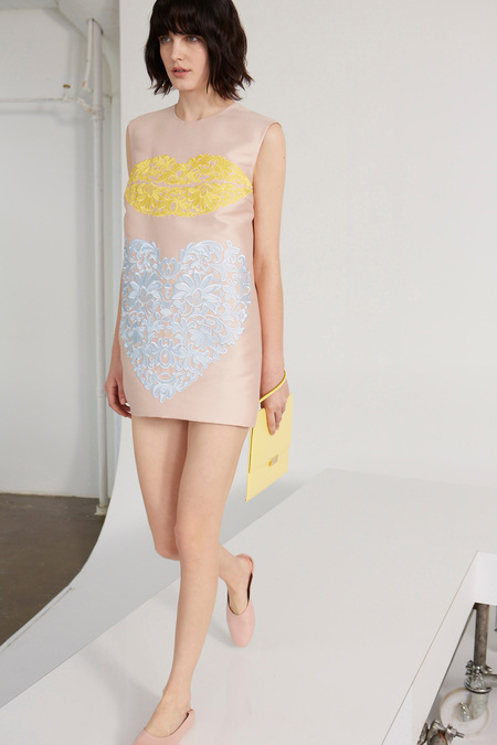 Stella McCartney Resort 2014 8