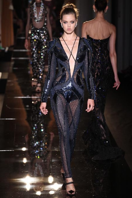 Atelier Versace Fall 2013 Couture 25