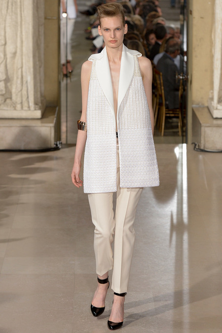 Bouchra Jarrar Fall 2013 Couture 1
