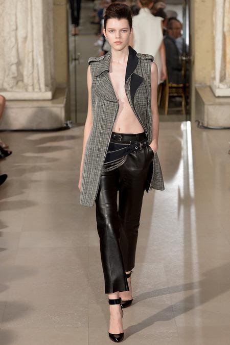 Bouchra Jarrar Fall 2013 Couture 4