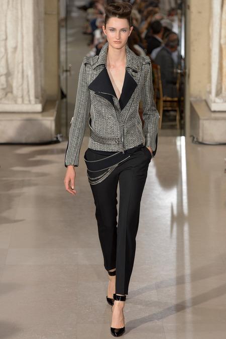 Bouchra Jarrar Fall 2013 Couture 5