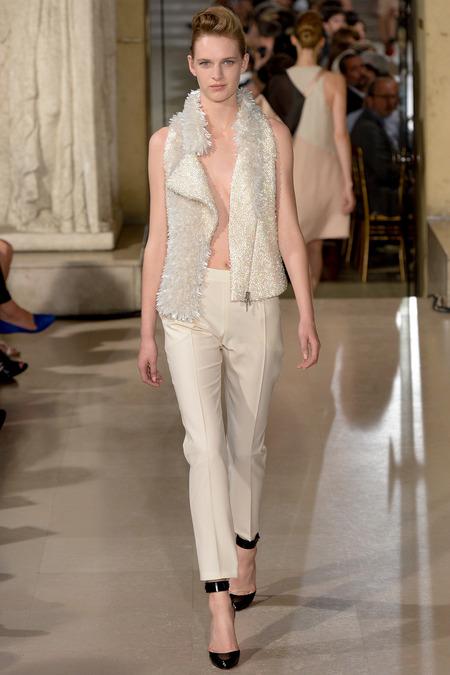 Bouchra Jarrar Fall 2013 Couture 8