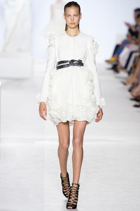 Giambattista Valli Fall 2013 Couture 1