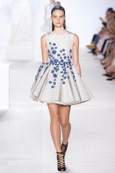 Giambattista Valli Fall 2013 Couture 10