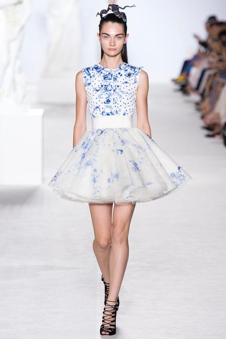Giambattista Valli Fall 2013 Couture 11