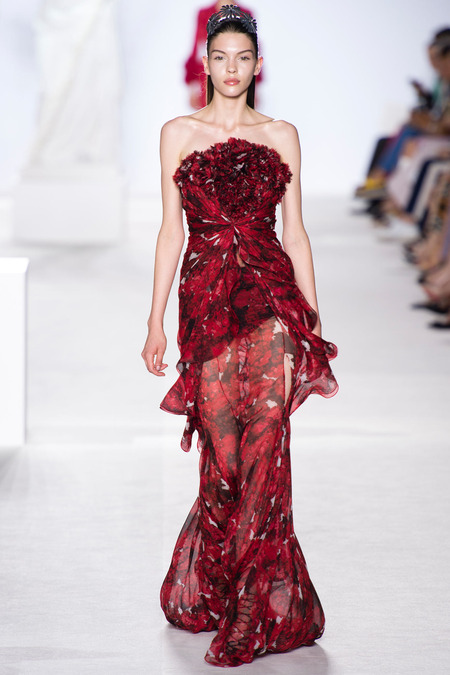 Giambattista Valli Fall 2013 Couture 13