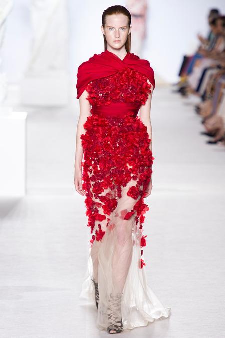 Giambattista Valli Fall 2013 Couture 14