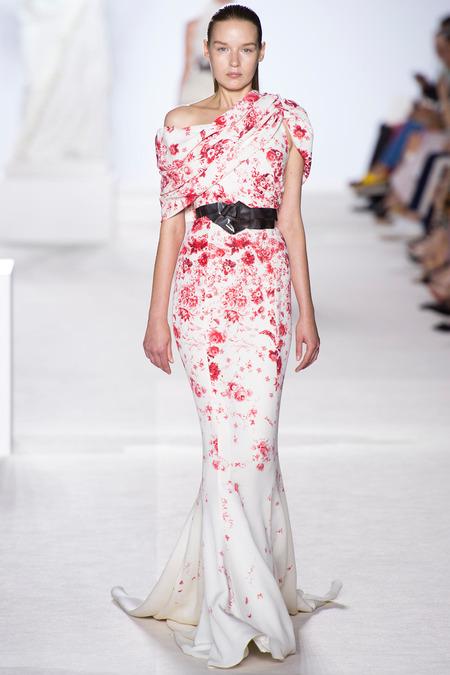 Giambattista Valli Fall 2013 Couture 15