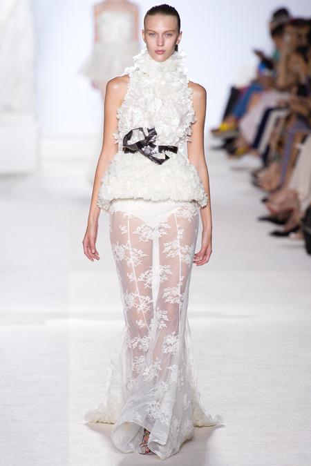 Giambattista Valli Fall 2013 Couture 16