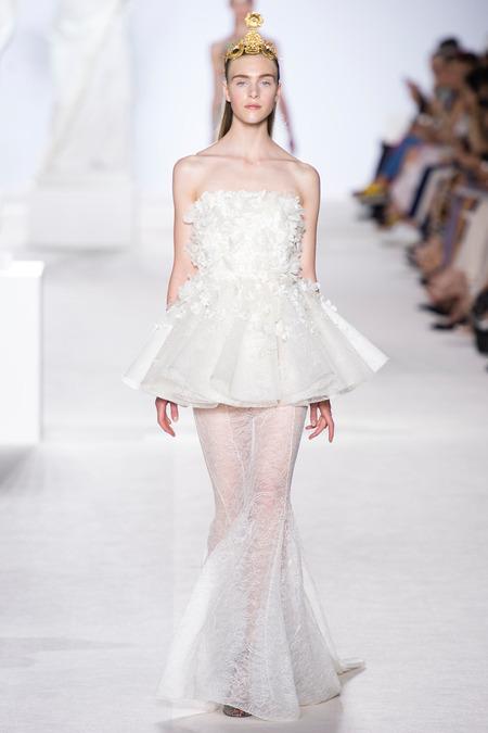 Giambattista Valli Fall 2013 Couture 17
