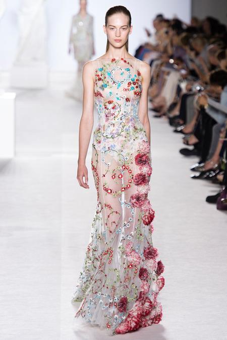 Giambattista Valli Fall 2013 Couture 18