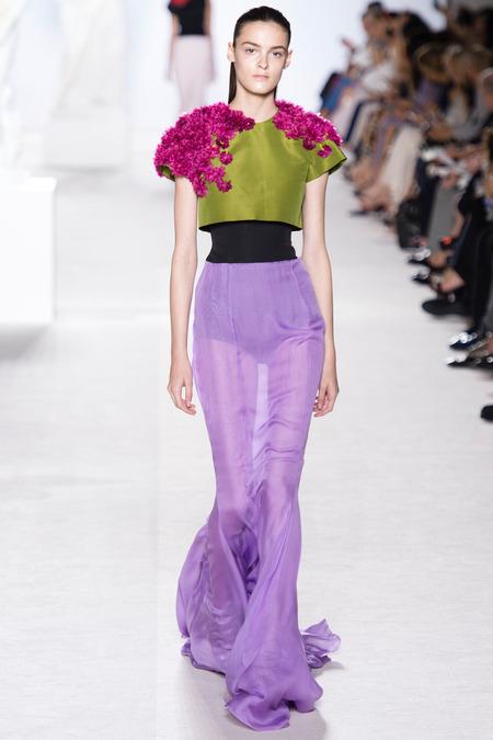 Giambattista Valli Fall 2013 Couture 19