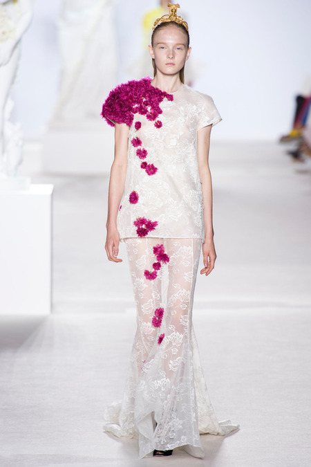 Giambattista Valli Fall 2013 Couture 20