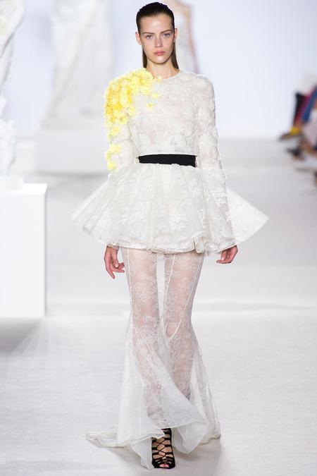 Giambattista Valli Fall 2013 Couture 21