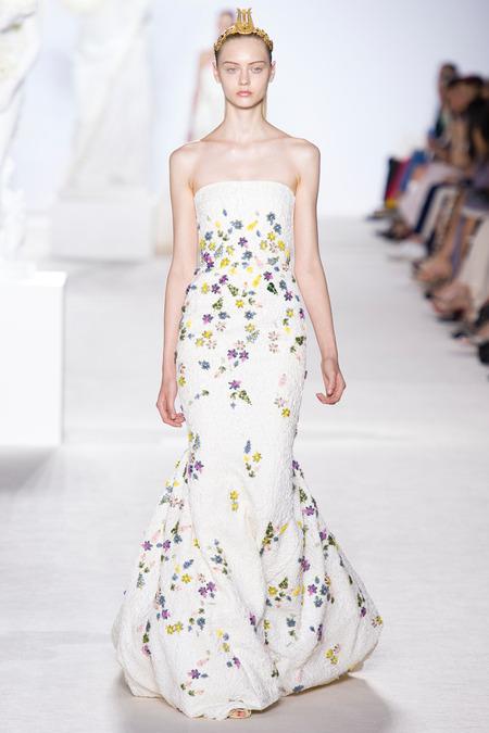 Giambattista Valli Fall 2013 Couture 22