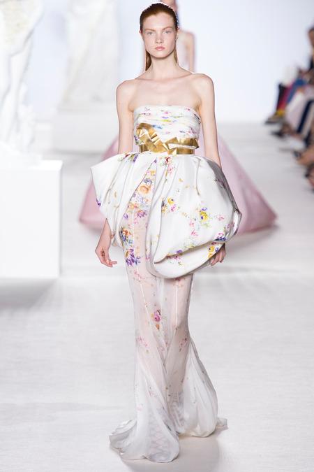 Giambattista Valli Fall 2013 Couture 23