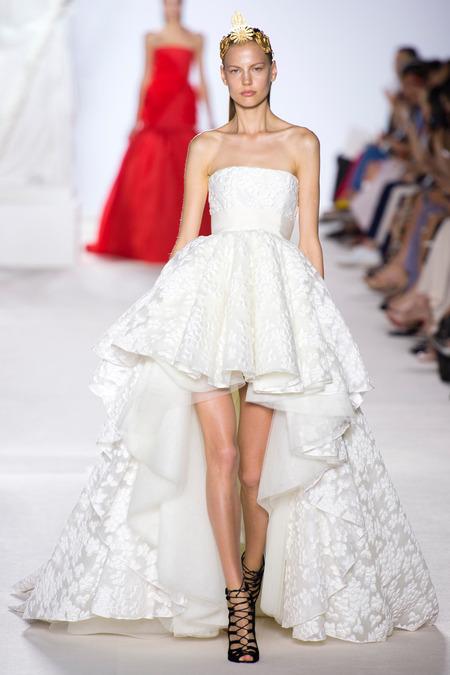 Giambattista Valli Fall 2013 Couture 24
