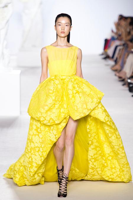 Giambattista Valli Fall 2013 Couture 25