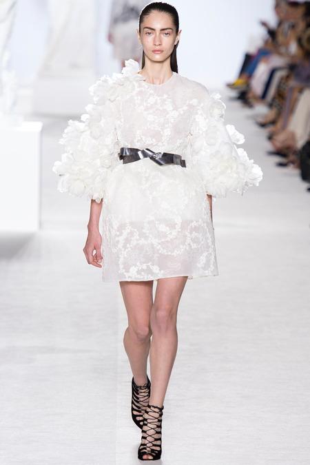 Giambattista Valli Fall 2013 Couture 4