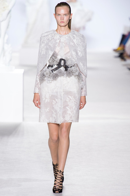 Giambattista Valli Fall 2013 Couture 5