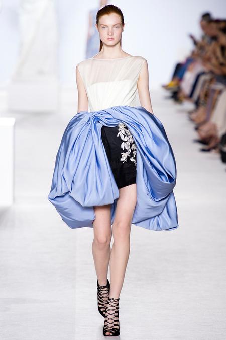 Giambattista Valli Fall 2013 Couture 7
