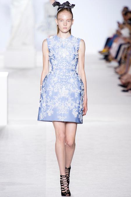 Giambattista Valli Fall 2013 Couture 8