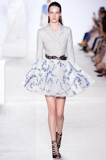 Giambattista Valli Fall 2013 Couture 9