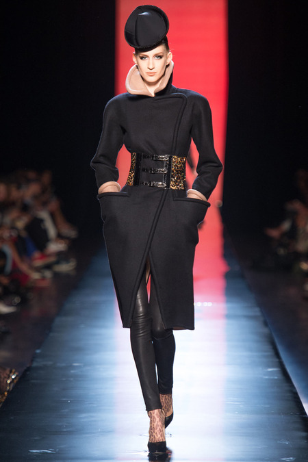 Jean Paul Gaultier Fall 2013 3