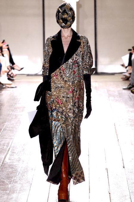 Maison Martin Margiela Fall 2013 Couture 11