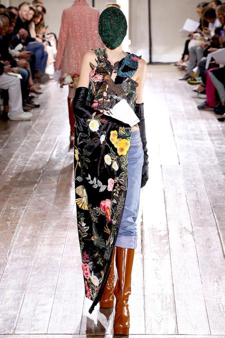 Maison Martin Margiela Fall 2013 Couture 7