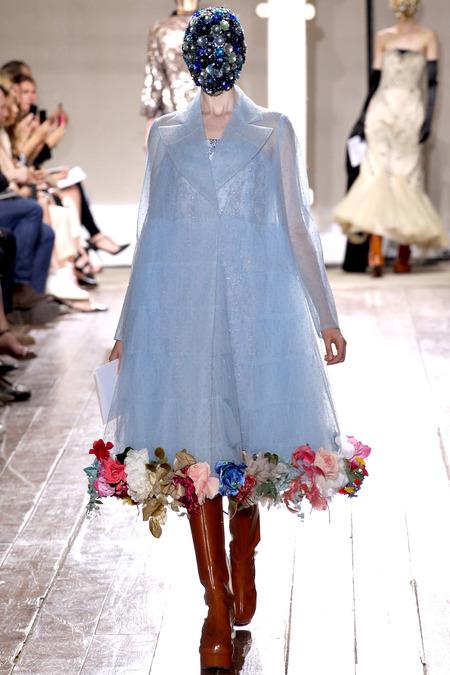Maison Martin Margiela Fall 2013 Couture 9