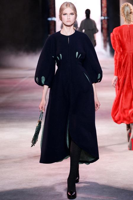 Ulyana Sergeenko Fall 2013 Couture 21