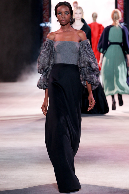 Ulyana Sergeenko Fall 2013 Couture 22