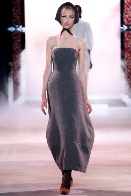 Ulyana Sergeenko Fall 2013 Couture 3