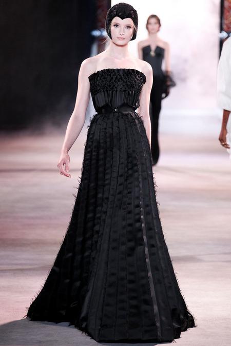 Ulyana Sergeenko Fall 2013 Couture 4