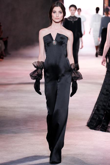 Ulyana Sergeenko Fall 2013 Couture 5