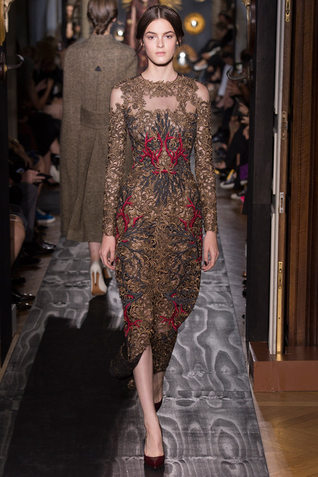 Valentino Fall 2013 Couture 12