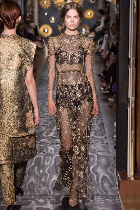 Valentino Fall 2013 Couture 34