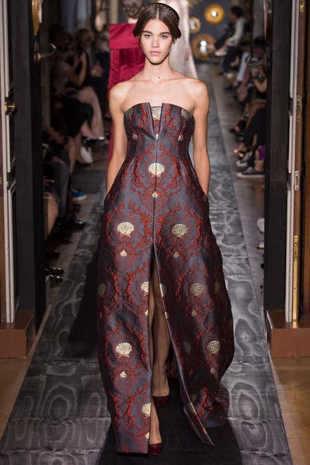 Valentino Fall 2013 Couture 36