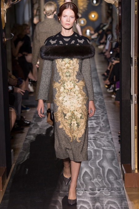Valentino Fall 2013 Couture 4