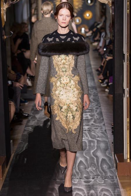 Valentino Fall 2013 Couture 4